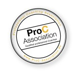 Siegel der Professional Coaching Association