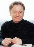 Professioneller Coach Gerd Föcking