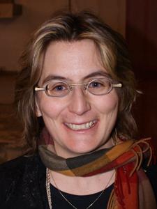Professioneller Coach Iris Münnich